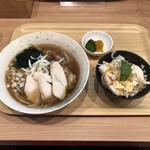 やんべ丼 - 料理写真: