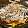 あじす - 料理写真:お好み焼き 豚玉