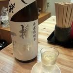 いろり - 播州一献 無濾過純米 超辛口