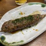 140500686 - 限定のタタキ(肉ダンゴ)