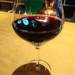 ATHREE PARLOR - グラスワイン450円赤