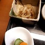 おうち - 小鉢