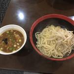麺藤田 - つけ麺 熱盛り
