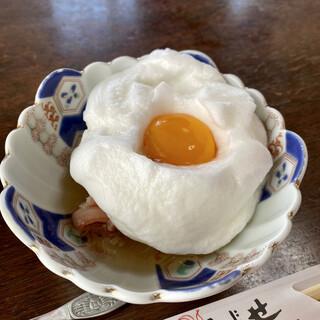 こばせ - 料理写真:酢の物