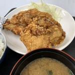 チキンハウス - 料理写真: