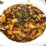 温州坊 - 麻婆豆腐