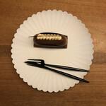 ASSEMBLAGES KAKIMOTO - ショコラ・バニーユ