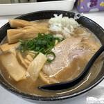 しば田製麺所 - 料理写真: