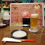 てぃださんさん - シークワーサービール