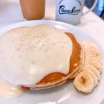 Hawaiian Pancakes House Paanilani -