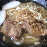 かどや製麺所 - 料理写真: