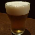 温庵 - 生ビール★