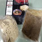 三田製麺所 - クール便で届きます