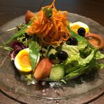 野菜&果実バル クルール -