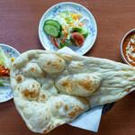 ネパール居酒屋シティマート - 料理写真: