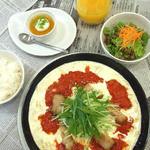 イタ麺 - お得なランチセット!!