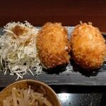 Shunsaiaoyama - カニクリームコロッケ
