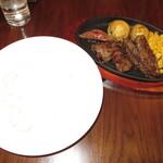 肉バル ジラソーレ -