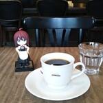コーヒーハウスぽえむ -
