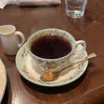 珈琲の森 - コーヒー♪