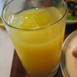 FRANCD'OR - オレンジジュース