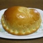 フーフー - 2012.07 クリームパン