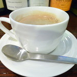 Base Cafe - コーヒー