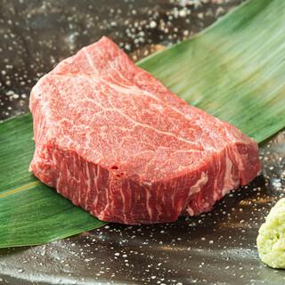 鮮度抜群で上質な黒毛和牛をリーズナブルな価格でご提供!