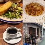 イタリアン食堂 MAS - 武蔵小山駅から徒歩5分ほどの場所にあります。