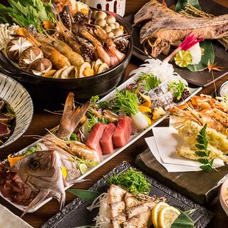 町田で異彩を放つ絶品料理と本格和食