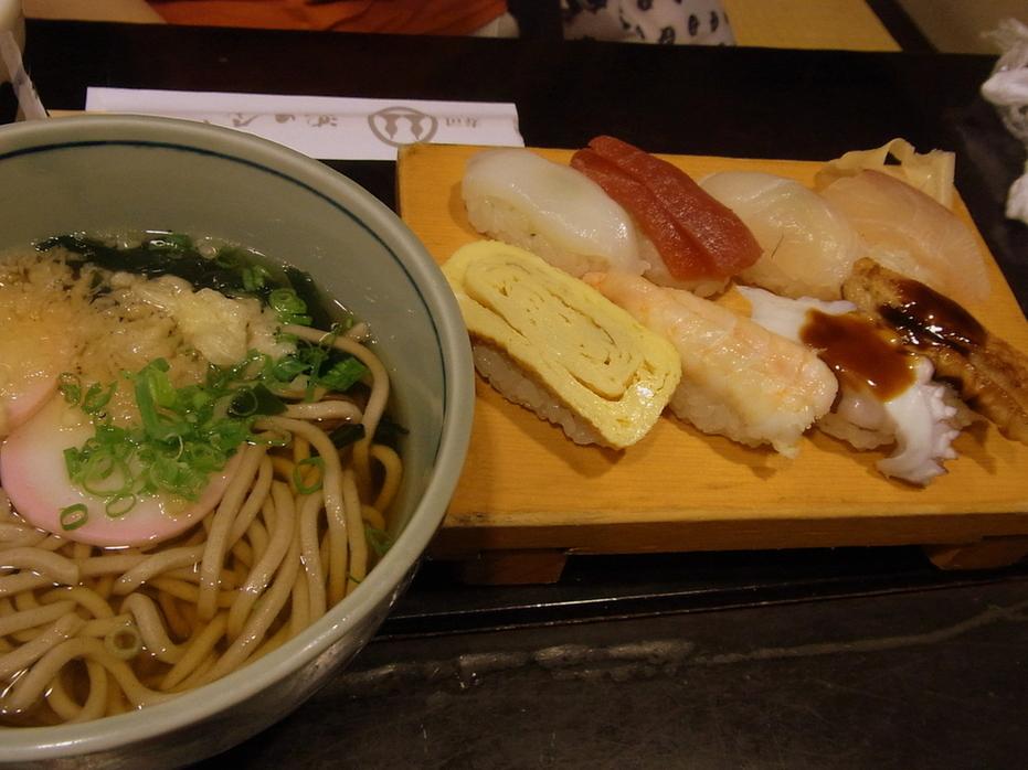 寿司・割烹 池田屋 本店