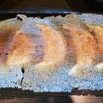 おおぼし - 焼き餃子