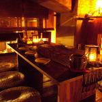 野乃鳥梅味堂 - ロフト2階ルームは8名様~貸切OK♪人気に付きお早目のご予約を!