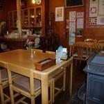 カフェレストラン 睦 - 2012.7