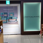 フォートナム・アンド・メイソン・コンセプトショップ - ◆お店◆♪