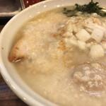 麺屋 とどろき - 料理写真: