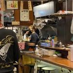 みなと 刺身専門店 -
