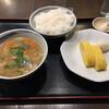 田子作 - 料理写真:豚汁定食