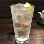 きのえ - 島レモンサワー