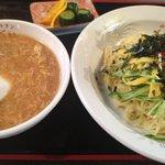 ごんべい - 冷やしごんべい麺