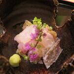 Aji Fukushima - いつ頂いても美味しい