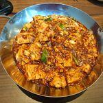 Ginzakamonka - 麻婆豆腐 2020.11