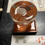 和食地酒 勘助 - 十四代はモッキリで頂きました