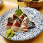 いなせ寿司 -