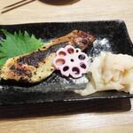高木鮮魚店 - 西京焼き