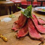 大衆肉ビストロ Lit -