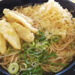 麺勝 - 料理写真:トッピング後