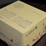 キル フェ ボン - 外箱