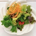 ザ・ガーデン - サラダ