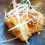 勝浦港 市場食堂 勝喰 - サワラステーキ